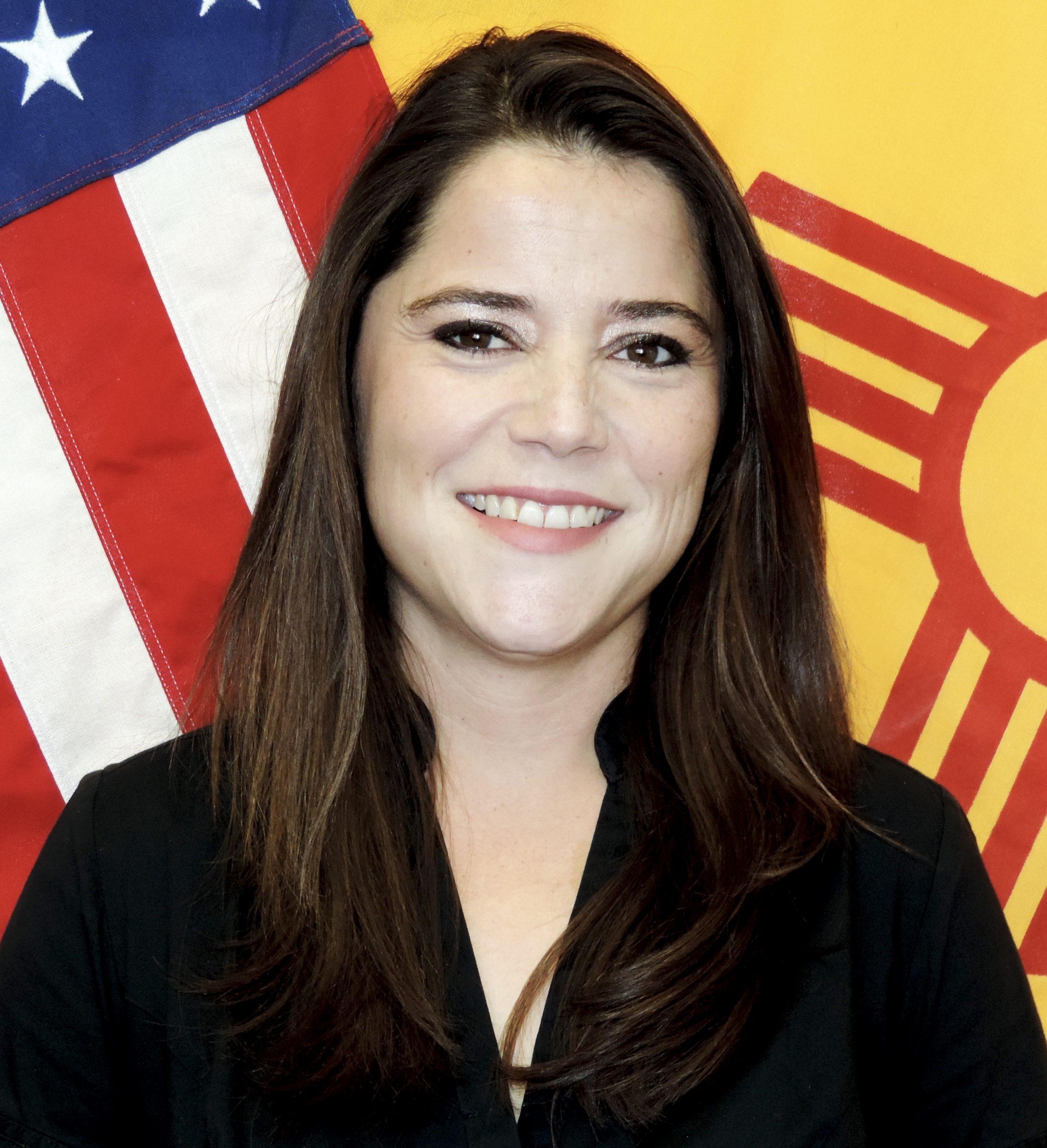 Alisha Tafoya Lucero